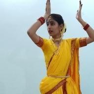 Ridhi C. Dance trainer in Faridabad