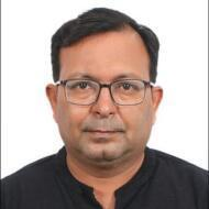 Mihir Joshi IELTS trainer in Ahmedabad