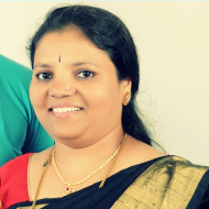 Poornima N Ramakrishna Embroidery trainer in Bangalore