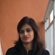 Puspa G. Class I-V Tuition trainer in Kolkata