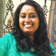 Brunda Nagaraj Sketching trainer in Bangalore