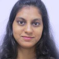 Habiba P. Tableau trainer in Bangalore