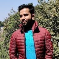 Himanshu Dadoo IBM DB2 trainer in Ghaziabad