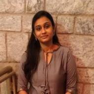Edlyn J. Class 10 trainer in Chennai