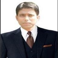 Surajit Bera BTech Tuition trainer in Dehradun