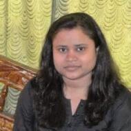 Bijayalaxmi S. .Net trainer in Bangalore