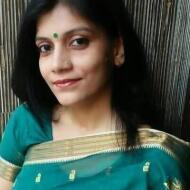 Abha K. Class 8 Tuition trainer in Delhi