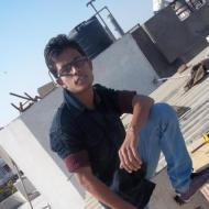 Soni Deepak Class 12 Tuition trainer in Ahmedabad
