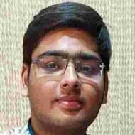 Yuvraj Varshney Class 11 Tuition trainer in Aligarh
