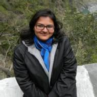 Aastha S. BA Tuition trainer in Bangalore