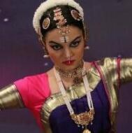 Khushboo S. Dance trainer in Vadodara