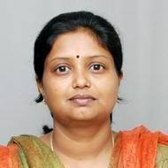 Dr. Preethi N. photo