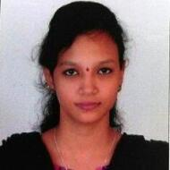 Aarthy R. Personality Development trainer in Hyderabad