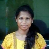 Kanimozhi R. photo