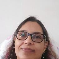 Sumitra G. Career Counselling trainer in Mumbai