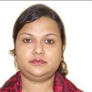 Supriya T. Class I-V Tuition trainer in Guwahati