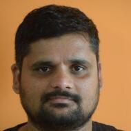 Ramakrishna Sriramoju Mobile App Development trainer in Hyderabad