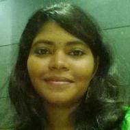 Thara French Language trainer in Chennai