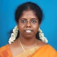 Parvathy Selvam photo