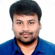 Anil Reddy Web Development trainer in Kolhapur