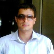 Akhilesh Kumar SAP trainer in Gurgaon