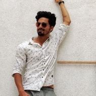 Shashwat Mishra Dance trainer in Pune