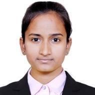 Divyashree P Communication Skills trainer in Bangalore