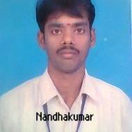 Nandhakumar Annamalai photo