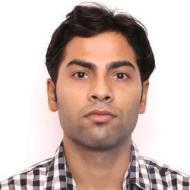 Abhijeet Anand Class 9 Tuition trainer in Noida