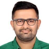 Chirag Sedani Class I-V Tuition trainer in Gandhinagar