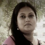 Amandeep K. Class 11 Tuition trainer in Bangalore