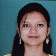 Shrimitha A. Nursery-KG Tuition trainer in Coimbatore
