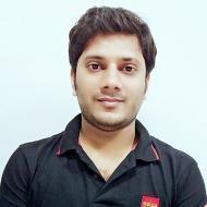 Krishna Ranjan photo