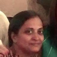 Sunita G. Cooking trainer in Mumbai