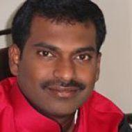 Kalyanachakravarthy B. Amazon Web Services trainer in Hyderabad