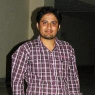 Sunil K. photo