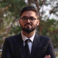 Tar Mohammed Munshi MBA trainer in Bangalore
