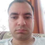 Saurabh Gupta Teradata trainer in Pune