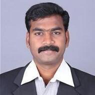 Stanley Raj Amazon Web Services trainer in Chennai