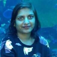 Juhi G. C++ Language trainer in Bangalore