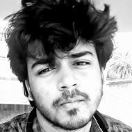 Ankit Roy Class I-V Tuition trainer in Kolkata