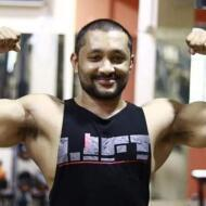 Dipam Basu Personal Trainer trainer in Kolkata