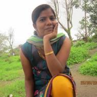 Aarti C. Hindi Language trainer in Pune