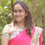 Mansi B. Career Counselling trainer in Mumbai