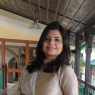 Swati P. Class 12 Tuition trainer in Delhi