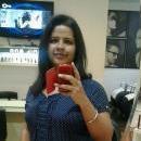 Akshara D. photo