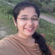 Saima S. Duolingo English Exam trainer in Buldana