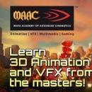 MAAC India's Leading Institute For Animation & VFX photo
