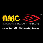 Maya Academy Of Advanced Cinematics, Baroda. Maac Animation Vfx Baroda photo