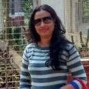 Anuja K. photo